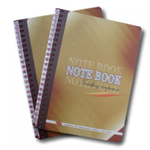 Sổ notebook